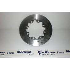 Van Diemen FF1600 8 Point cryogenically frozen Floating Brake Disc