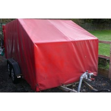 covered trailer for sale NOW SOLD