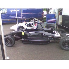 Van Diemen RF01 FF1600 complete with engine -NOW SOLD