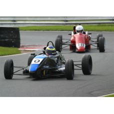 Van Diemen RF99 medina sports championship wiining car  NOW SOLD