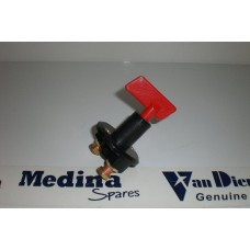 Formula ford Isolator master switch