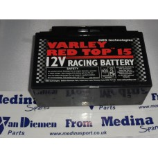 Varley Red Top 15 Race Battery